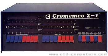 Cromemco Z-1