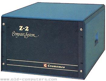 Cromemco Z-2